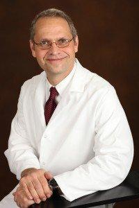 Dr Michael Misialek