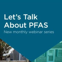 Let's Talk About PFAS