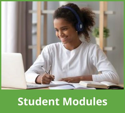 View our Let's Talk Prevention student modules