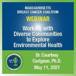 Working with Diverse Communities to Explore Environmental Health – May 11 Webinar Recording
